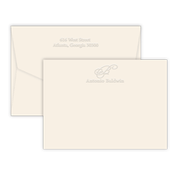 Capital Card with Pinnacle Envelopes