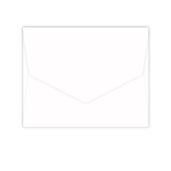 Envelopes Only - 4.5 x 6.25