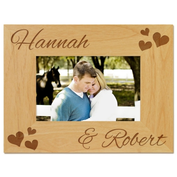 Sentimental Picture Frame