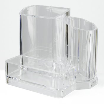 CrystalClear Gift Enclosure Holder