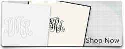 Best Selling Personalized Notes