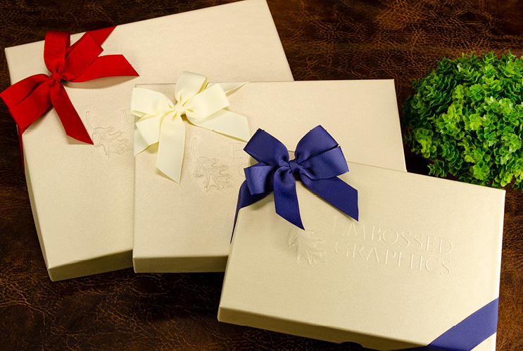 Quality Gift Boxes