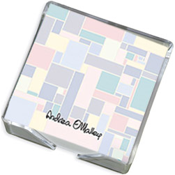 Moderne Petite Square with holder