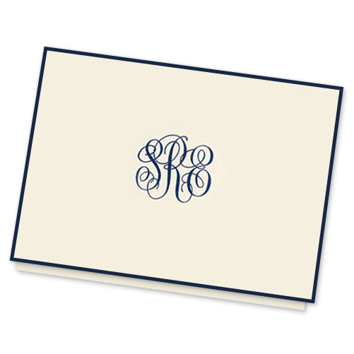 personalized monograms